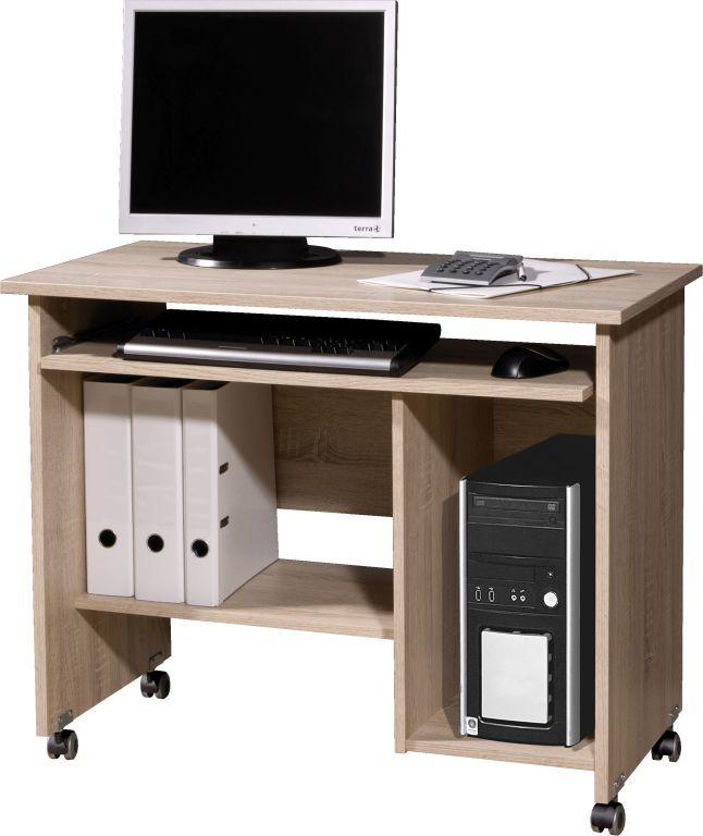 computertisch sb m bel discount. Black Bedroom Furniture Sets. Home Design Ideas