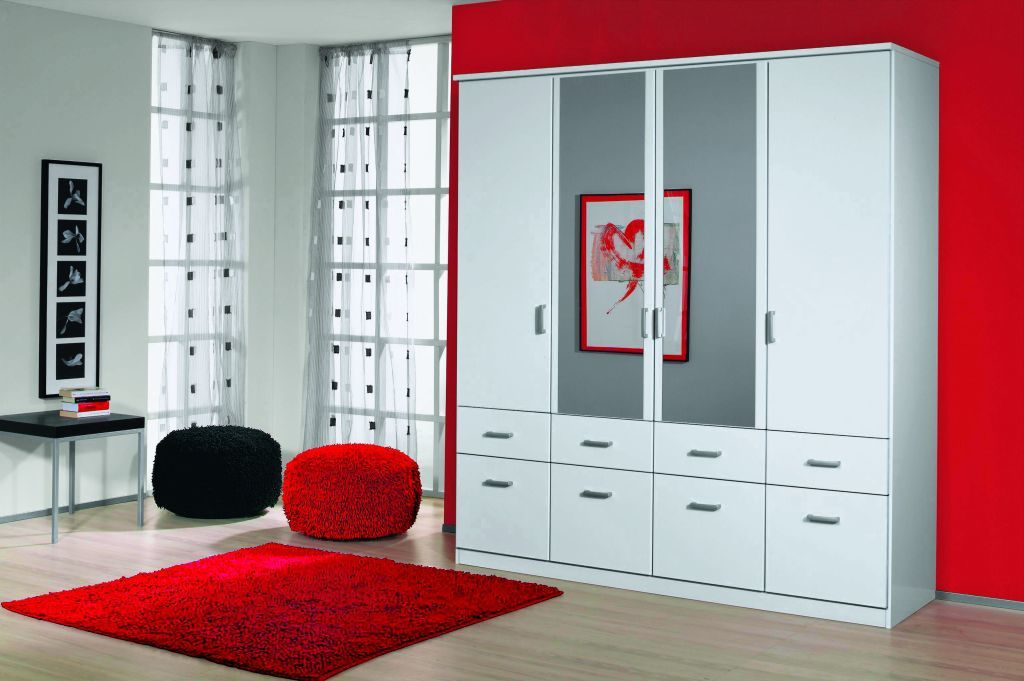 dreht renschrank bremen alpinwei sb m bel discount. Black Bedroom Furniture Sets. Home Design Ideas