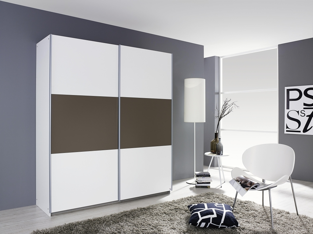 schwebet renschrank nelas alpinwei lavagrau sb m bel discount. Black Bedroom Furniture Sets. Home Design Ideas