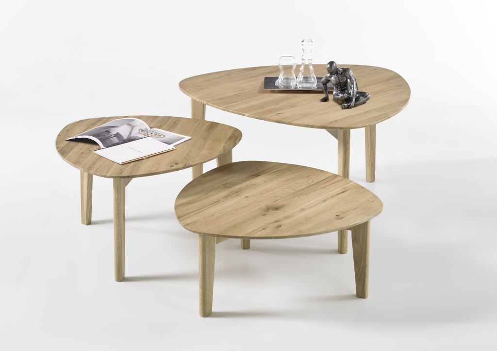 Table basse camilla sb meubles discount - A table avec camilla lackberg ...