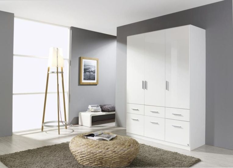 kleiderschrank celle wei sb m bel discount. Black Bedroom Furniture Sets. Home Design Ideas