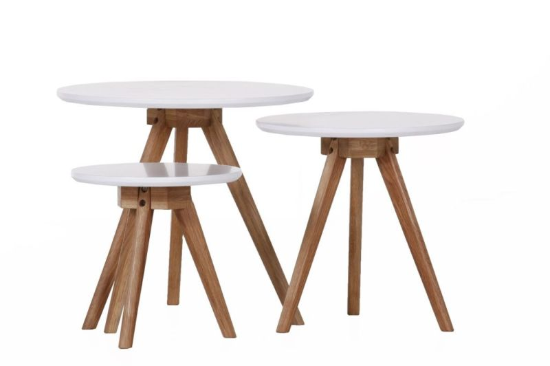 Table d'appoint  RETRO