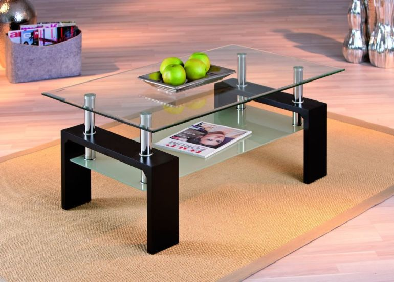 Table basse DANA