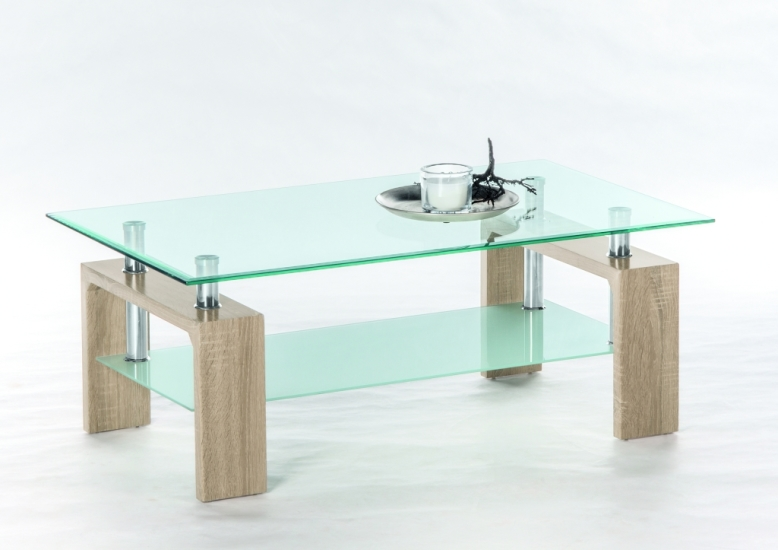 Table basse MANGO II