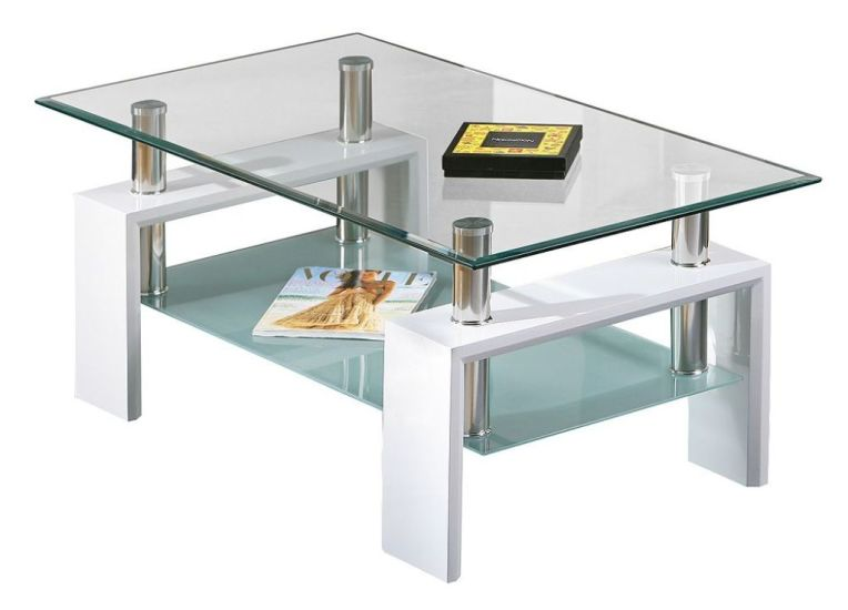 Table basse  ALVA