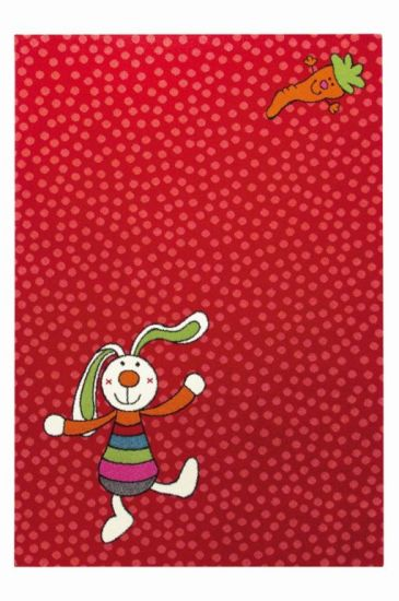 Tapis RAINBOW RABBIT