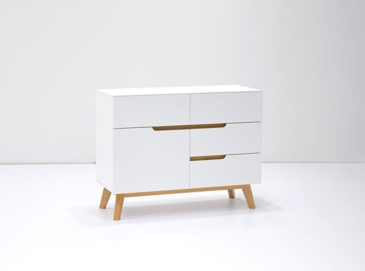 Commode CERVO
