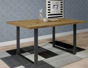 Esstisch 160 x 90 cm TABLES