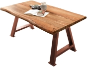Esstisch 200 x 100 cm TOPS & TABLES