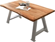 Esstisch 240 x 100 cm TOPS & TABLES