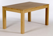 Table extensible 140 x 90 cm TOBY