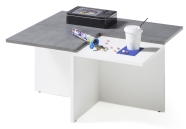 Table basse LUPO